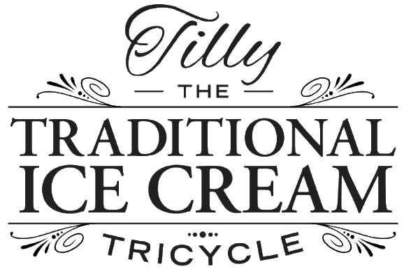 Tilly The Tricycle logo